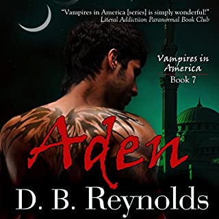 Aden cover art