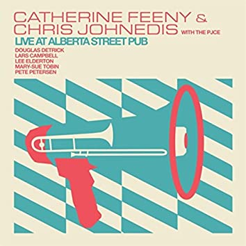 Live at Alberta Street Pub