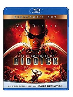 Les Chroniques de Riddick [Director's Cut] (B001I0N9XQ) | Amazon price tracker / tracking, Amazon price history charts, Amazon price watches, Amazon price drop alerts