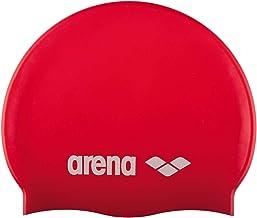 Arena badmuts Classic Silicone Junior voor kinderen zwemmen