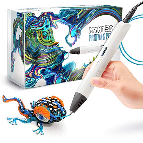MYNT3D Professioneller 3D-Druckstift mit OLED-Display