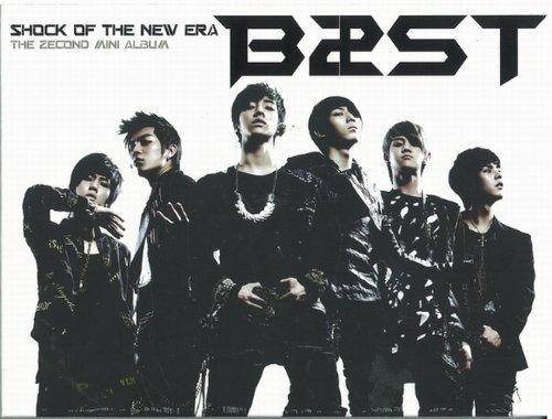 [画像:Shock of the New Era by BEAST (2011-09-06)]