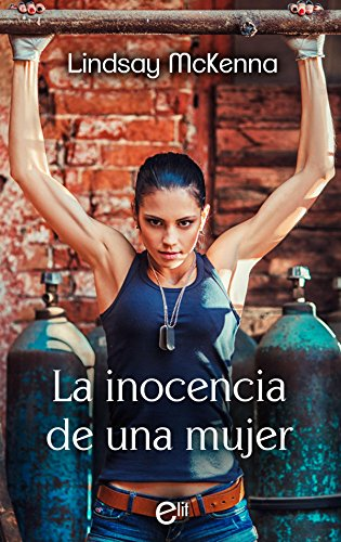 La inocencia de una mujer - Lindsay McKenna (Rom) 51JIhi7-MaL