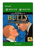 Bully Scholarship Edition   Xbox 360 - Codice download