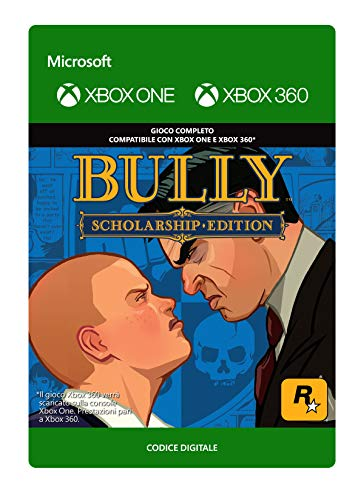 Bully: Scholarship Edition | Xbox 360 - Plays on Xbox One - Codice download