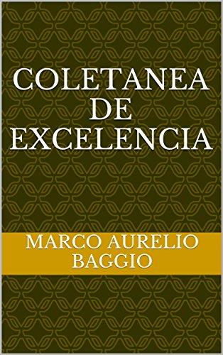 COLETANEA DE EXCELENCIA (Portuguese Edition)