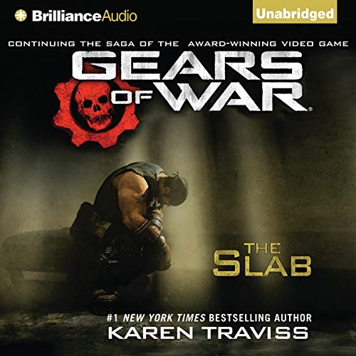 Gears of War: The Slab  By  cover art