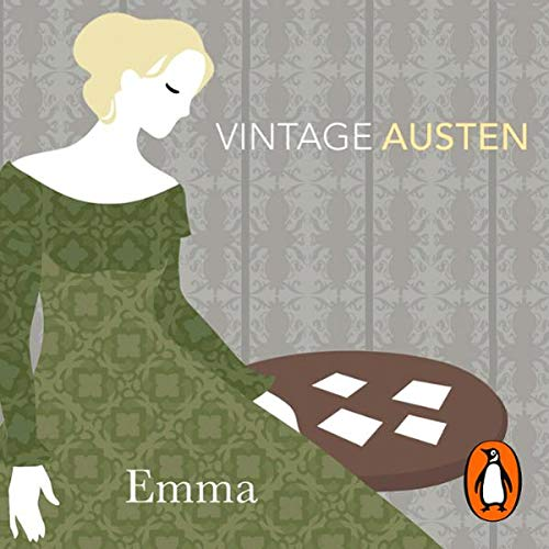 Emma                   By:                                                                                                                                 Jane Austen                               Narrated by:                                                                                                                                 Jeremy Northam                      Length: 2 hrs and 48 mins     31 ratings     Overall 4.3
