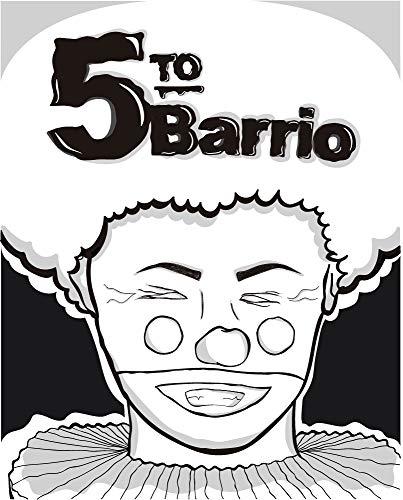 Quinto Barrio (English Edition)