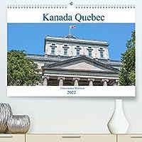 Kanada Quebec - Historisches Montreal (Premium, hochwertiger DIN A2 Wandkalender 2022, Kunstdruck in Hochglanz): Der Kalender nimmt Sie mit in die historische Altstadt von Montréal, Hauptstadt der kanadischen Provinz Québec. (Monatskalender, 14 Seiten )