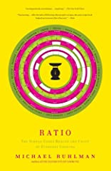 Ratio The Simple Codes Behind the Craft of Everyday Cooking
