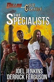 The Specialists (The Gantlet Brothers Book 4) by [Derrick Ferguson, Joel Jenkins]