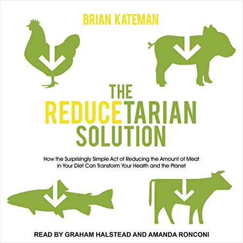The Reducetarian Solution cover art
