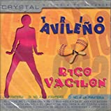 Trio Avileno (Rico Vacilon) Sgm-0137