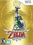 The Legend of Zelda Skyward Sword (Nintendo Wii) (NTSC)