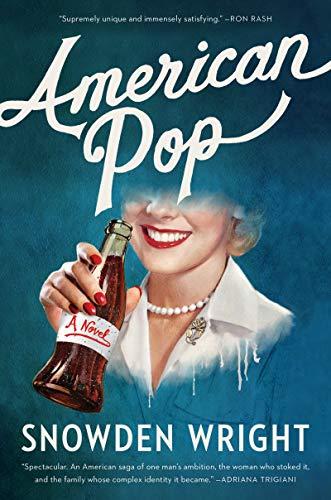 Image of American Pop: A Novel