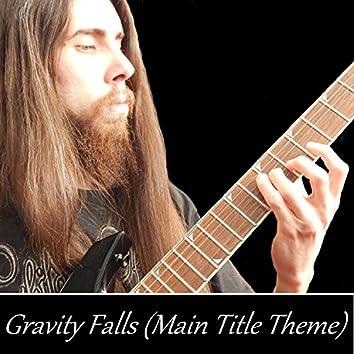 Gravity Falls (Main Title Theme)