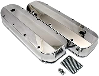 Best fabricated bbc valve covers Reviews