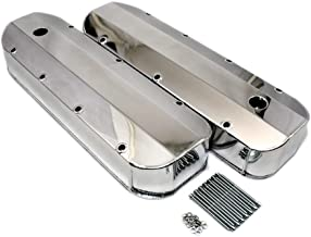 bbc tall aluminum valve covers