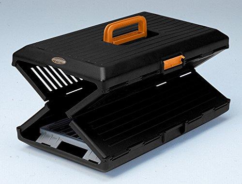 IRIS faltbare Transportbox für Katzen Kunststoff - 3