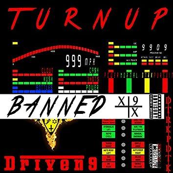 Turnup (feat. P Da Thizz Kid) - Single