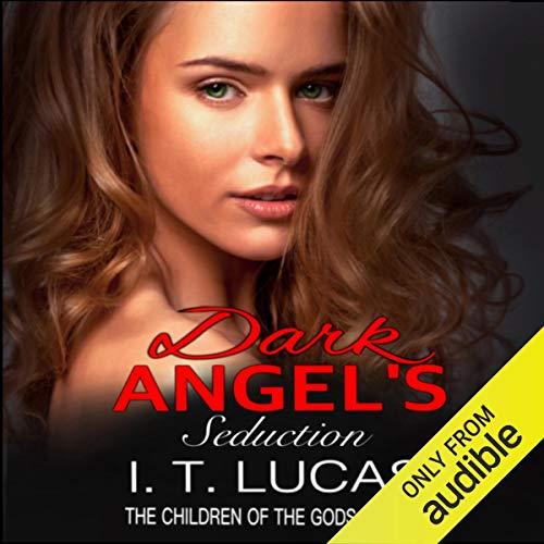 Dark Angel's Seduction audiobook cover art