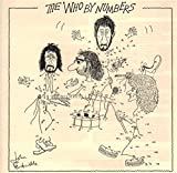 Songtexte von The Who - The Who by Numbers