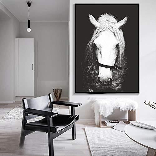 Leinwand Druck Plakat Max Ehrmann Gedicht Desiderata Poster Und Print Aquarell Blumen Leinwand Malerei Wandkunst Bild Home Office Decor