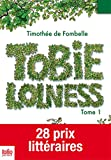 Tobie Lolness (Tome 1) - Format Kindle - 9782075010924 - 3,99 €