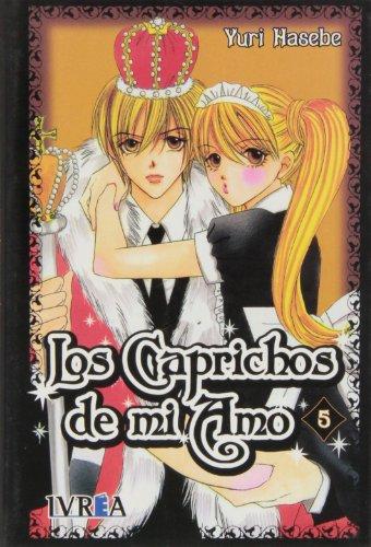 Los caprichos de mi amo 5 / The whims of my master
