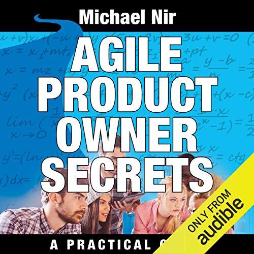 Agile Project Management Titelbild