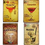 UOOPAI Classic Cocktail Authentic Margarita Cosmopolitan
