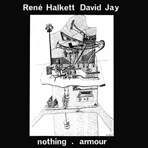 Rene Halkett/David Jay