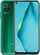"""Huawei P40 lite - Smartphone 6.4"""", 48 MP con IA Ultra angular, 6GB RAM + 128GB ROM, Desbloqueado, Color Verde Destello"""