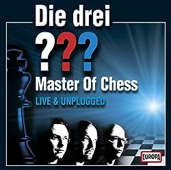 Die drei Fragezeichen – Master of Chess