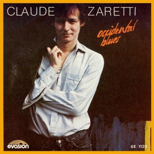 Claude Zaretti