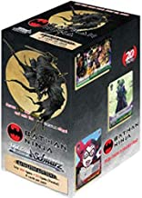 Weiss Schwarz Batman Ninja English Booster Box