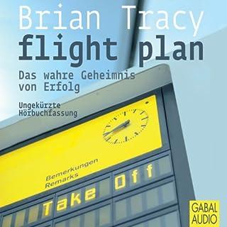 Flight Plan Titelbild