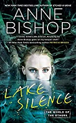 Cover of Lake Silence