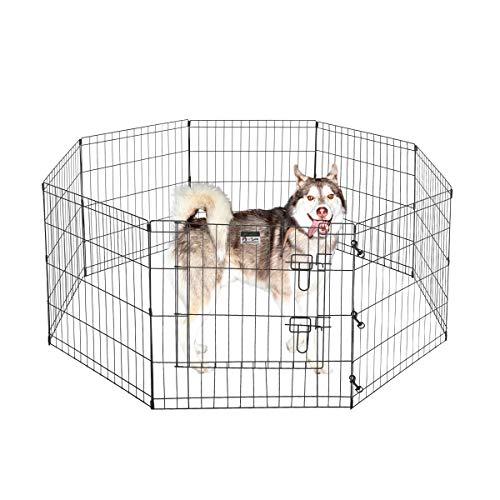 Caseta De Perro Madera Cuadrada  marca Pet Trex
