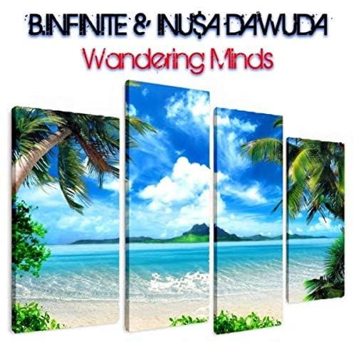 B.Infinite & Inusa Dawuda