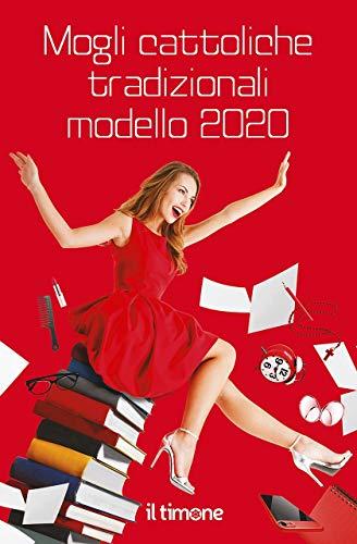 Mogli cattoliche tradizionali - Modello 2020