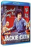 Spiritual Kung Fu (Bd-R) (Blu-ray) (Quan jing) [Blu-ray]