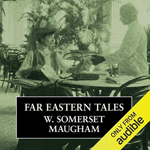 Far Eastern Tales audiobook cover art