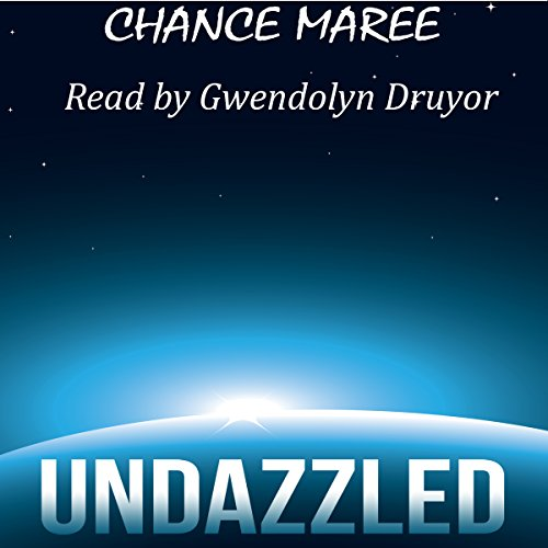 Undazzled audiobook cover art