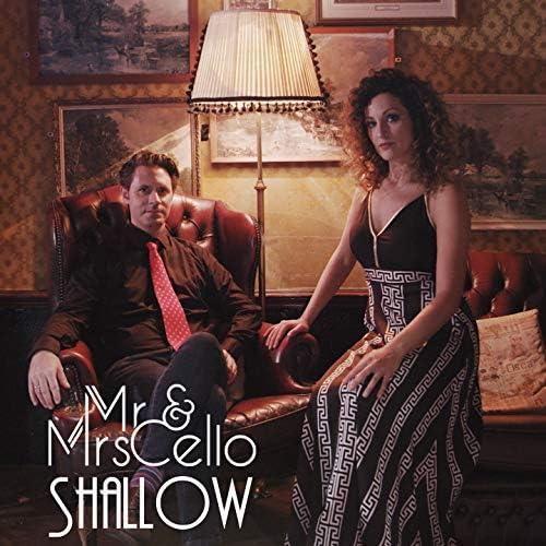 Mr & Mrs Cello