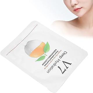 Gezicht Hydraterende Masker Vel, 30g Hydraterende Hydraterende Gezichtsmasker Huidverjonging Voedende Masker voor Huidverz...