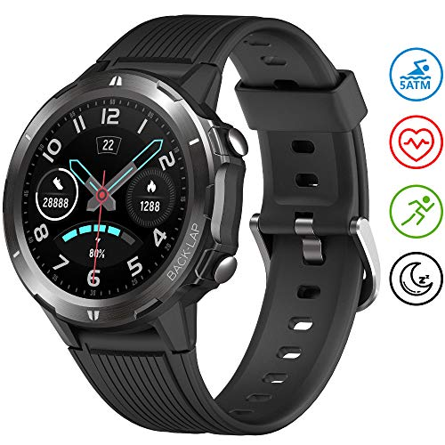 UMIDIGI Uwatch GT, 20€ di sconto con coupon Amazon
