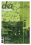 Eka Magazine: Diez: Revista de Arte, Literatura y Ciencias Culturales