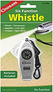 Best flashlight and whistle Reviews